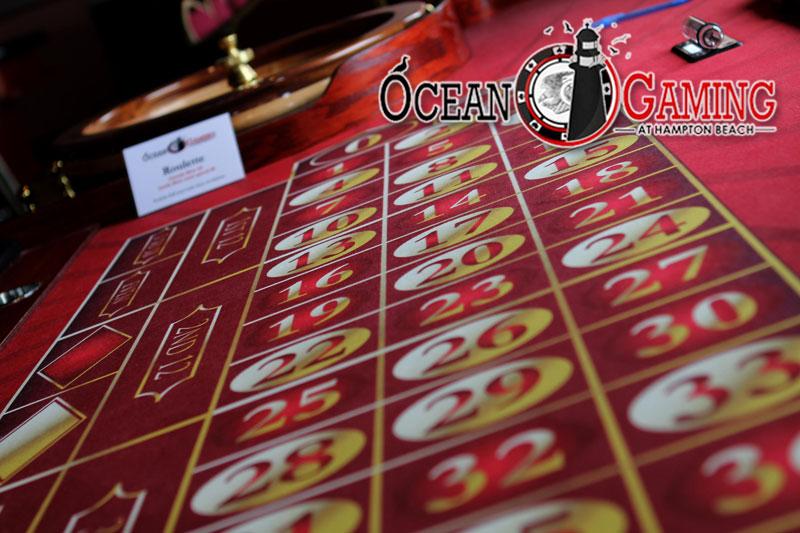 Oceanic Gaming