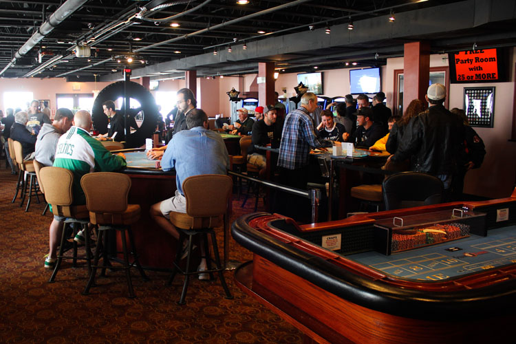 Ocean Gaming Casino Photo Gallery