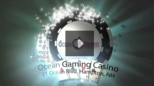 Ocean Gaming Casino Presentation Video